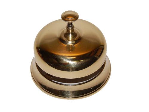 Campana campanello suoneria hotel ferramenta belleli - Suoneria campanello casa ...