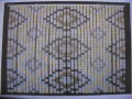 TENDA DA SOLE 100X220 PIASTRINE IN PVC FRUTTA
