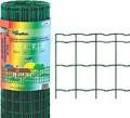 25 MT RETE METALLICA PLASTIFICATA RECINZIONE ALTA 120 cm YARD