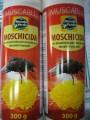 INSETTICIDA GRANULARE PER MOSCHE MOSCHICIDA 300g