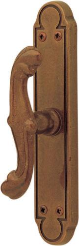 Cremonese maniglia finestra barocco ghidini ferramenta - Maniglia porta finestra ...