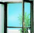 ZANZARIERA PER finestra 80/100x160  BIANCA