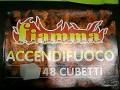 DIAVOLINA ACCENDIFUOCO FIAMMA 48 CUBETTI PER SCATOLA