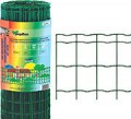 25 MT RETE METALLICA PLASTIFICATA RECINZIONE H 180 cm YARD