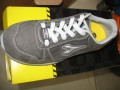SCARPE DIADORA FLASH RUN GRIGIE BASSE S3